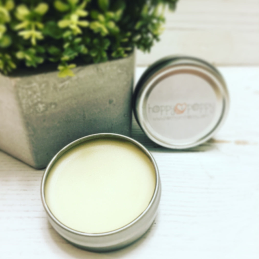 Nailed It! Cuticle Balm
