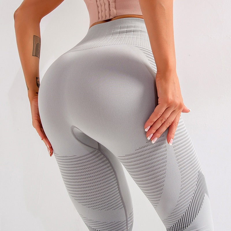 leggings-gris-push-up-fitness-original-femme-dark-label-shop
