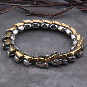 bracelet-viking-en-acier-inoxydable-mix-dark-label-shop