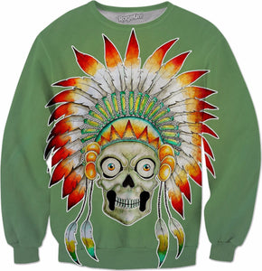 Native Spirit Sweatshirt