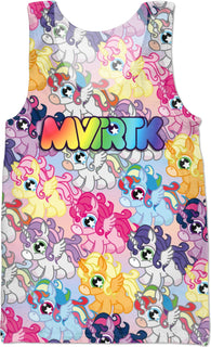 MVTRTK ALICORN Tank Top
