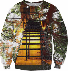 Take The Stairs: Sweatshirt