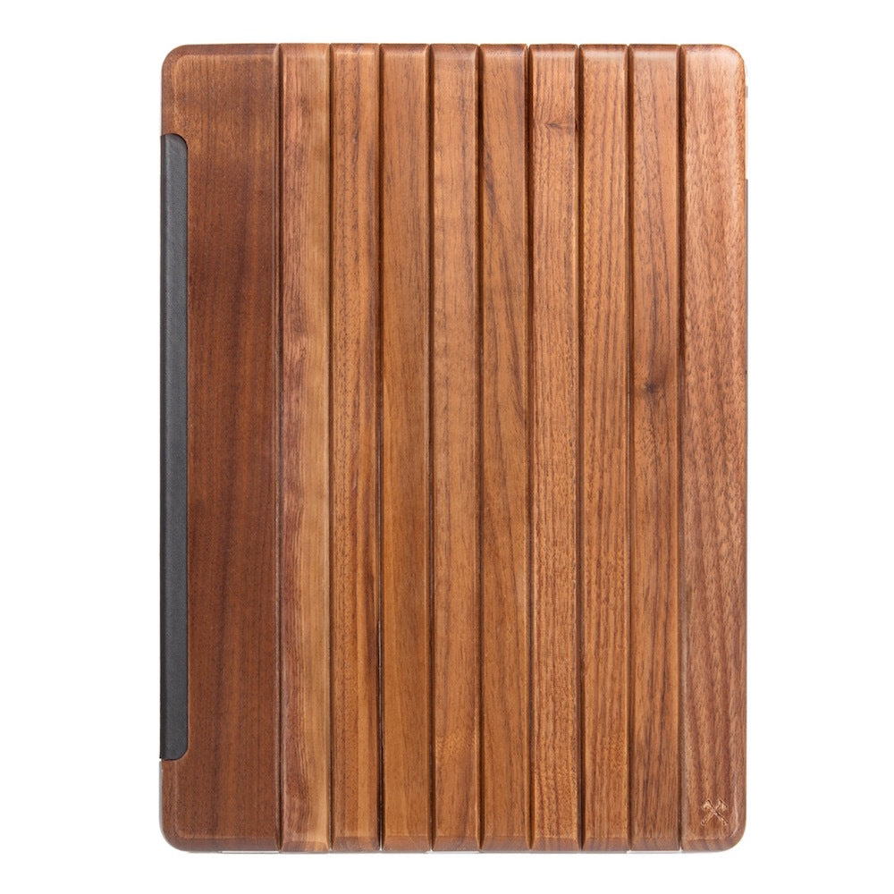 "Flip Cover for iPad Pro 12.9"" - Different Wood Options"