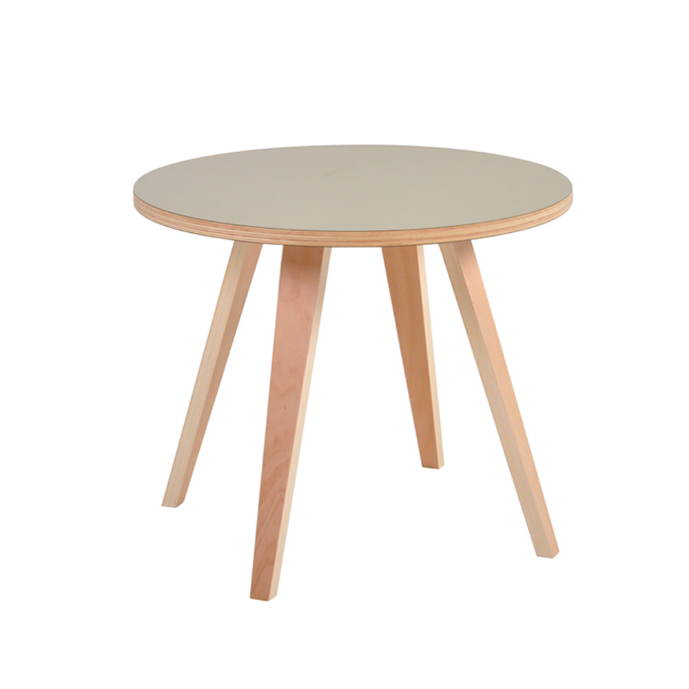 Arvika Round Side Table - Green
