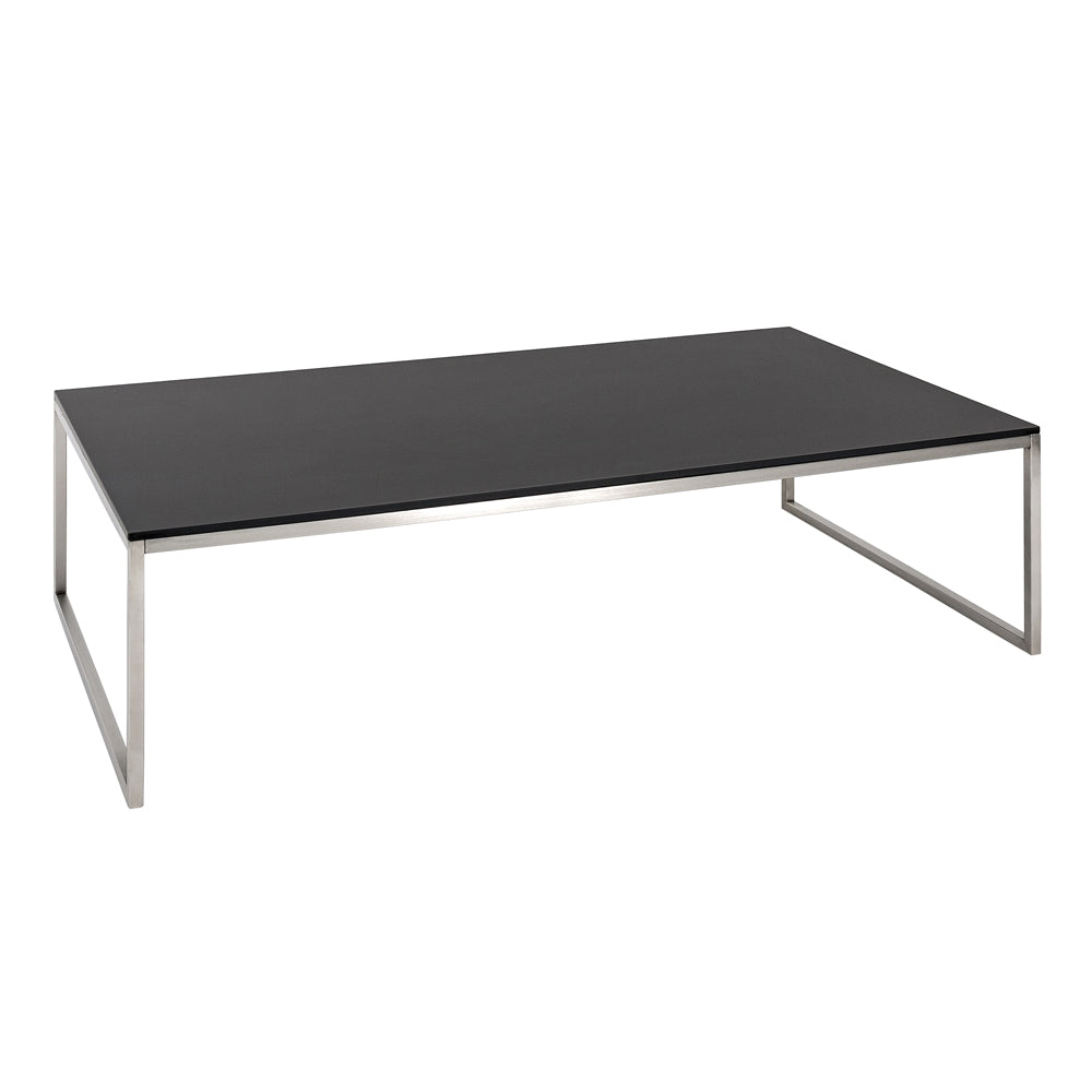 Coffee Table 5/2 - White or Black HPL Core Material