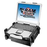 RAM Universal Laptop Tough-Tray™Holder - Gizmobusters