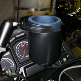 RAM Self-Leveling Cup Holder with Koozie - Gizmobusters