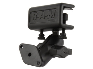 RAM Glare Shield Clamp Mount with Diamond Base Adapter - Gizmobusters