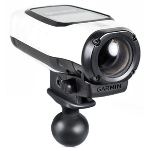 "Garmin VIRB™  Camera Adapter with 1"" Ball - Gizmobusters"