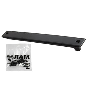 "RAM 1"" FILLER FACE PLATE - Gizmobusters"
