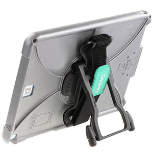 RAM® HandStand™Tablet Hand Strap and Kick Stand - Gizmobusters