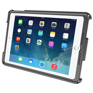 RAM IntelliSkin™with GDS™Technology for Apple iPad Air 2, Pro 9.7 & 5th Gen - Gizmobusters