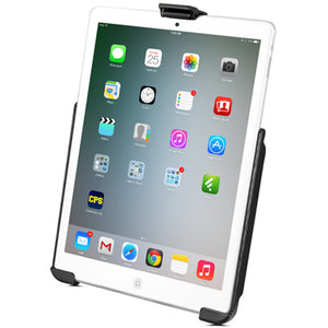 RAM EZ-ROLL'R™Model Specific Cradle for the Apple iPad mini 1-3 WITHOUT CASE, SKIN OR SLEEVE - Gizmobusters