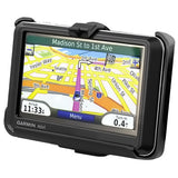 RAM Cradle for the Garmin nuvi 710, 750, 755T, 760, 765T, 770, 775T, 780 & 785T - Gizmobusters