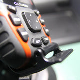 RAM Cradle Holder for the Garmin Astro 320, GPSMAP 62, 62s, 62sc, 62st & 62stc - Gizmobusters