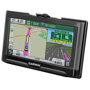 RAM Cradle for the Garmin nuvi® 65, 66, 67, 68 - Gizmobusters