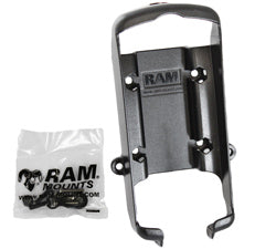 RAM Cradle Holder for the Garmin GPS 72, GPS 76, GPS 96, GPSMAP 72 & GPSMAP 76S - Gizmobusters