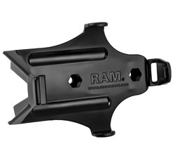 RAM Cradle Holder for the Garmin GPSMAP 176, 176C, 196, 276C, 296, 376C, 378, 396, 478 & 496 - Gizmobusters