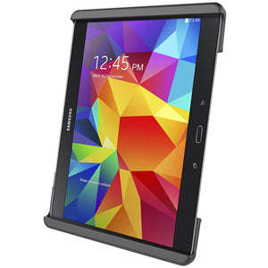 "RAM Tab-Tite Cradle for 10"" Tablets including the Samsung Galaxy Tab 4 10.1 and Tab S 10.5 - Gizmobusters"