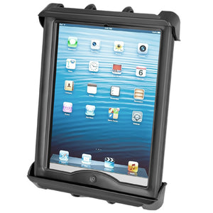 "RAM Tab-Tite™Universal Clamping Cradle for 10"" Screen Tablets WITH HEAVY DUTY CASES - Gizmobusters"
