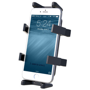 RAM Universal Finger-Grip™Phone/Radio Holder - Gizmobusters