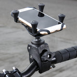 RAM Tough-Claw™Mount with Universal X-Grip® Phone Cradle - Gizmobusters