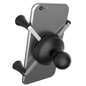RAM® X-Grip® Cell/iPhone Cradle - Gizmobusters