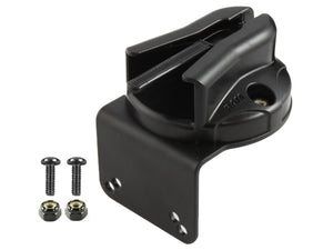 RAM Tough-Box™Console Microphone Clip Base with 90 Degree Mounting Bracket - Gizmobusters