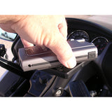 RAM Magnetic Power Plate III for Radar Detectors - Gizmobusters