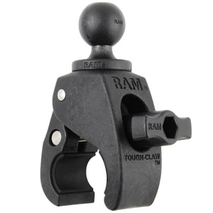 "RAM Small Tough-Claw™with 1"" Diameter Rubber Ball - Gizmobusters"