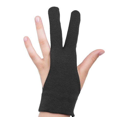 Finger Glove | Finger Guard | Midnight Black