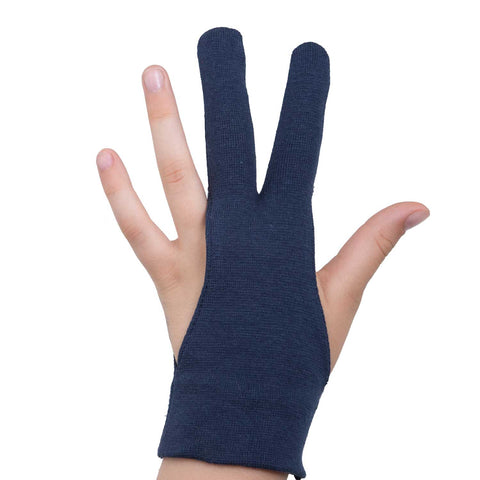 Finger Glove | Finger Guard | Deep Blue