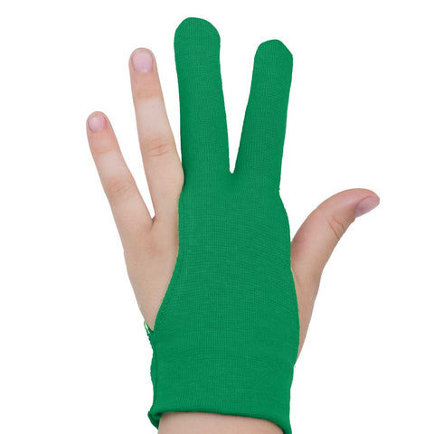 Finger Glove | Finger Guard | Apple Green