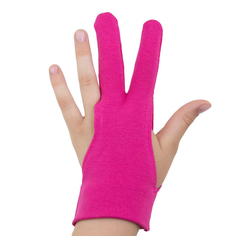 Finger Glove | Finger Guard | Hot Pink
