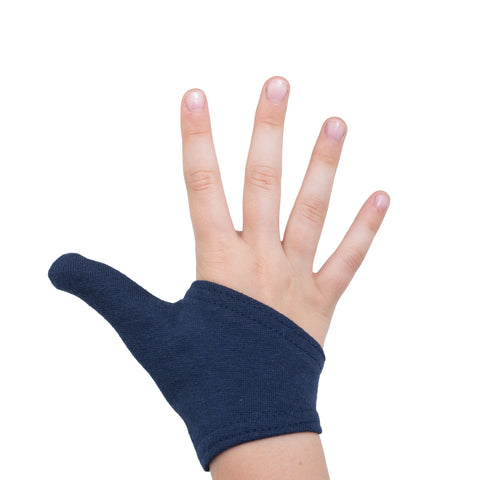 Thumb Glove | Thumb Guard | Deep Blue