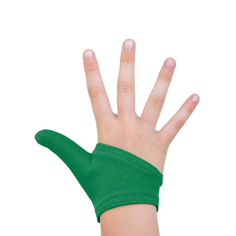 Thumb Glove | Thumb Guard | Apple Green