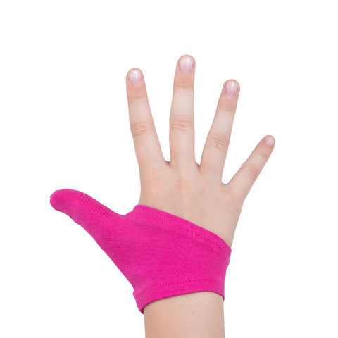 Thumb Glove | Thumb Guard | Hot Pink