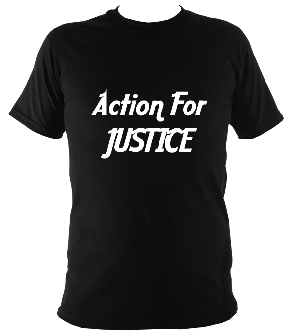 Action For Justice