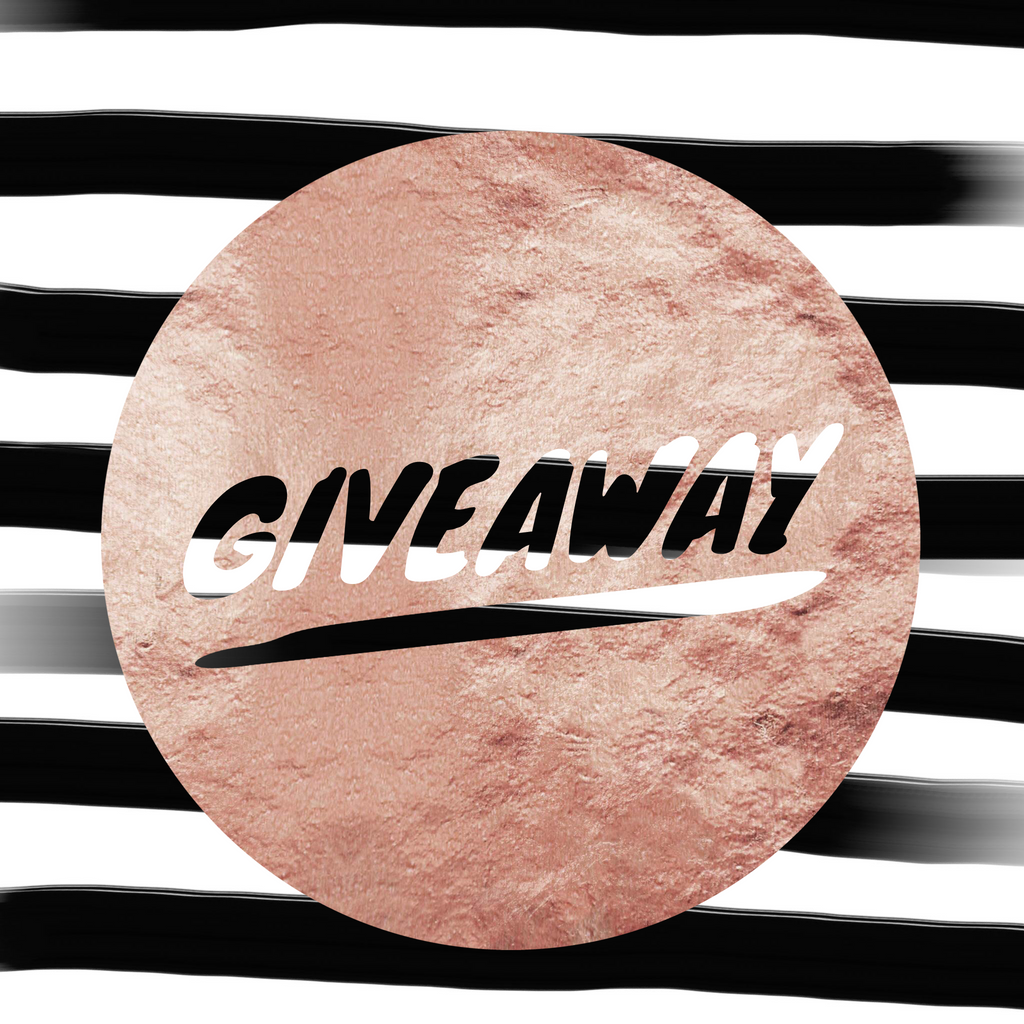 Facebook GIVEAWAY Collab
