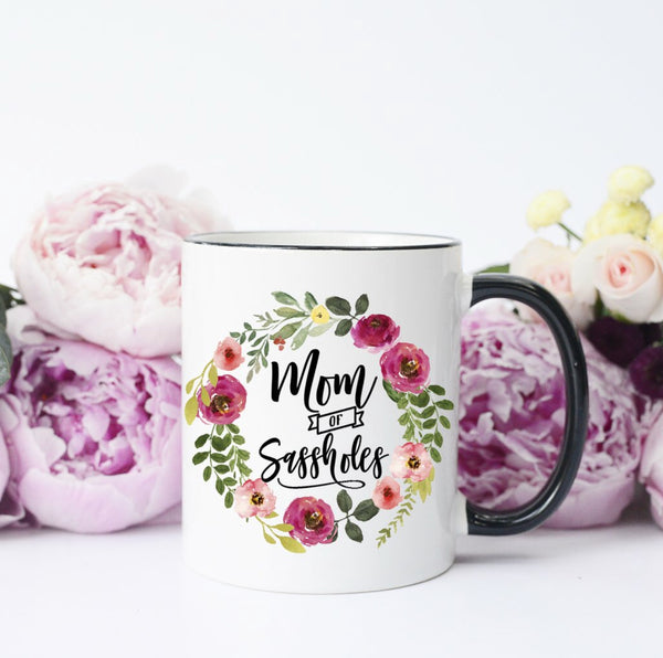 Not Your Momma's Mug