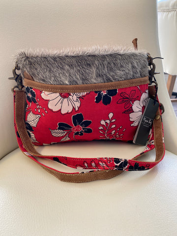 Floral Amorous Myra Cross Body Bag