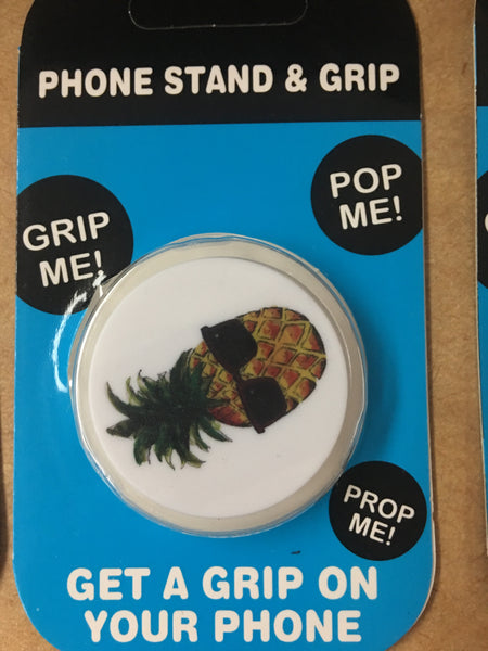Phone Stand/Grips