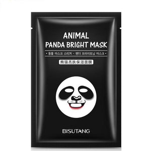 Cute Animal Nourishing Face Mask