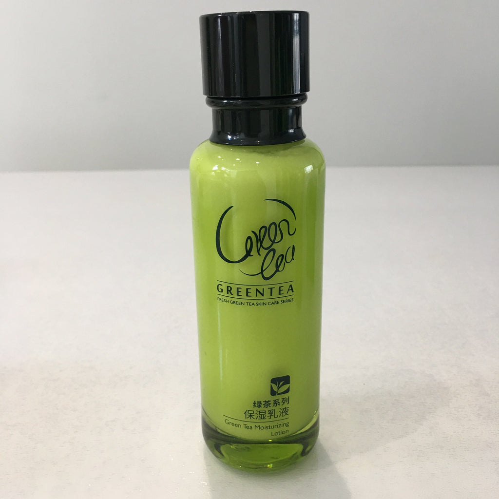 Green Tea Moisturizing Lotion -  - Gizmostars