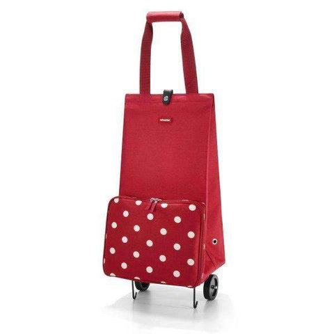 Magic Wheely Trolley - Red - Gizmostars