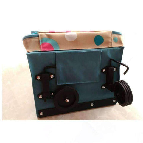 Magic Wheely Trolley -  - Gizmostars