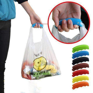 Shopping Bag Handle Grip - Mixed Set of 7 (SAVE $$$ BEST VALUE) - Gizmostars
