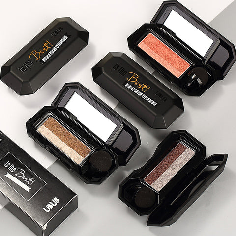 Image of Two-tone Eyeshadow