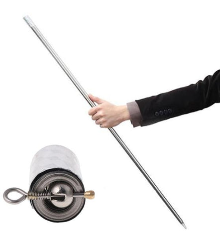 Retractable Bow Staff
