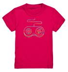 Neon Gaming - Kids Shirt